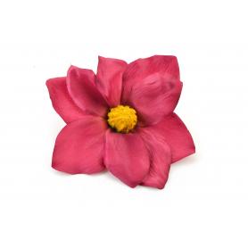 Искусственные цветы: магнолия бутон