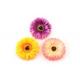Искусственные цветы: гербера бутон