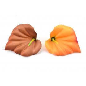 Kalla (wyrobowa)-Kwiaty sztuczne