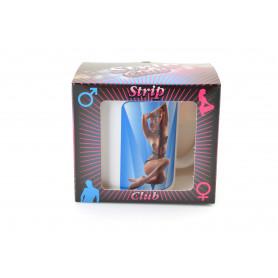 KUBEK STRIP CLUB (ceramiczny)