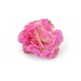 Kwiaty sztuczne goździk wyrobowy