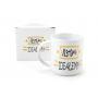 Ceramika kubek 300ml mix
