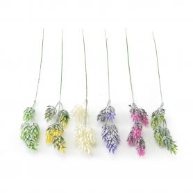 Kwiaty sztuczne dodatek gałązka