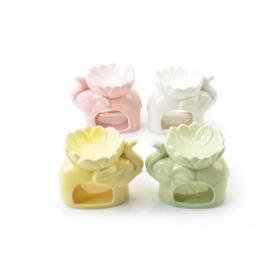 Ceramiczny kominek do aromaterapii SŁOŃ