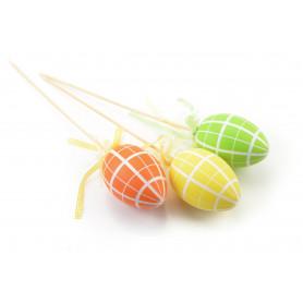 Wielkanocne jajko na piku