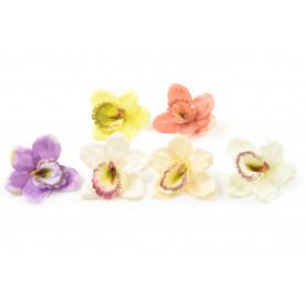Kwiat sztuczny storczyk wyrobowy