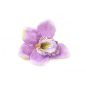 искусственный цветок: орхидея