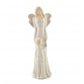 Ceramiczna figurka lucja 30,5cm
