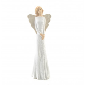 Ceramiczna figurka Lena 37cm
