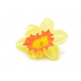 Kwiat sztuczny żonkil wyrobowy