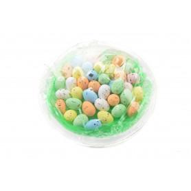 Wielaknocne jajka opak. 2,5x2cm