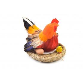 Wielkanocna kura