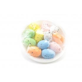Пасхальные яйца упак. 5,5x4см