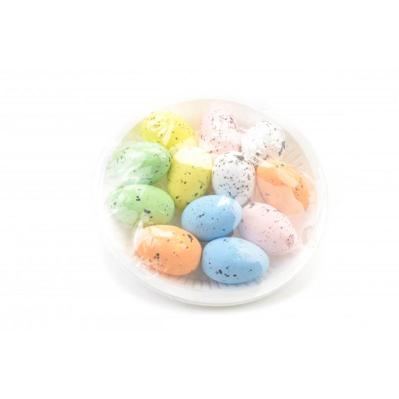 Wielaknocne jajka opak. 5,5x4cm