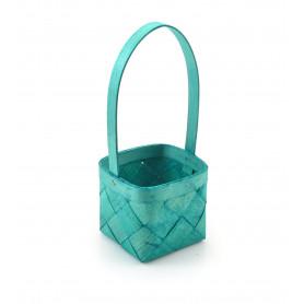 Wiklina koszyk 26x11x10cm kolory