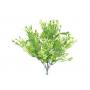 Kwiaty sztuczne: plastik bukiecik 34cm