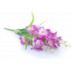 Kwiaty sztuczne bukiet 60cm - 5 - 12 szt