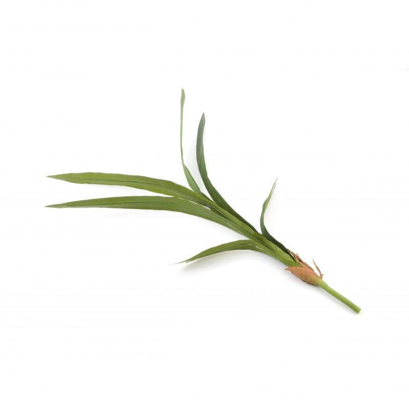 Kwiaty sztuczne liś amarylis 74cm