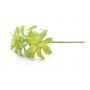 Kwiaty sztuczne sukulent gumowy 29cm