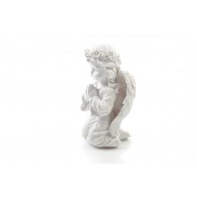 Tw.sztuczne anioł modlitwa 21cm