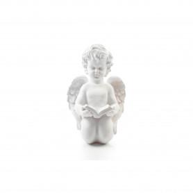 Tw.sztuczne anioł KLĘCZĄCY 29cm