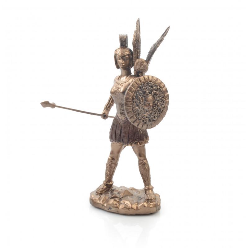 Figura wojowniczki