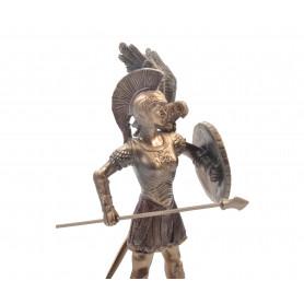 Фигура воина