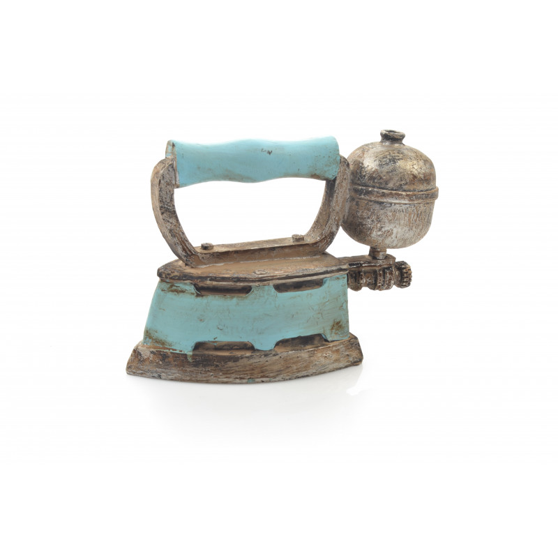 Figurka żelazko