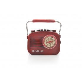Фигурка радио