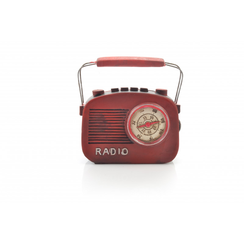 Figurka radio