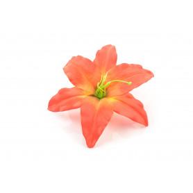 LILIA ROZŁOŻYSTA (wyrobowa)-Kwiaty sztuczne