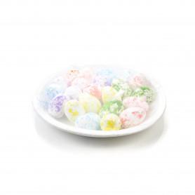 Wielkanocne opakowanie jajek